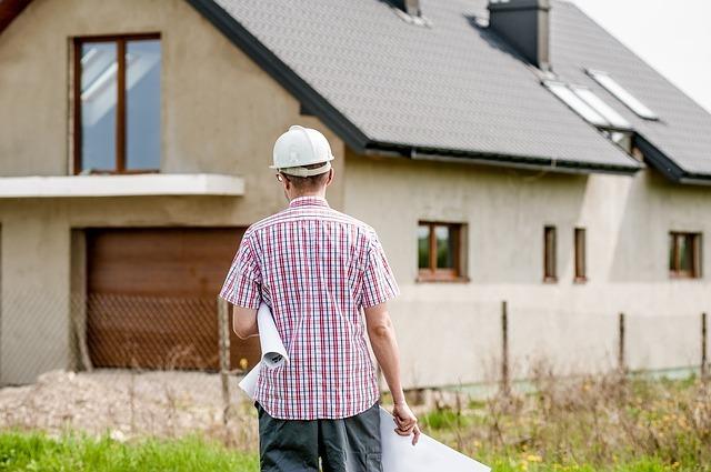 Conheça os trabalhos realizados pelo construtor