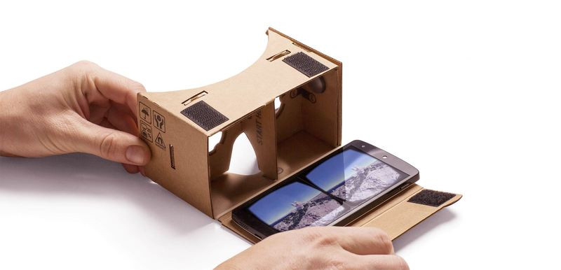 Óculos de realidade virtual para assistir vídeos de projetos de casas da Soprojetos