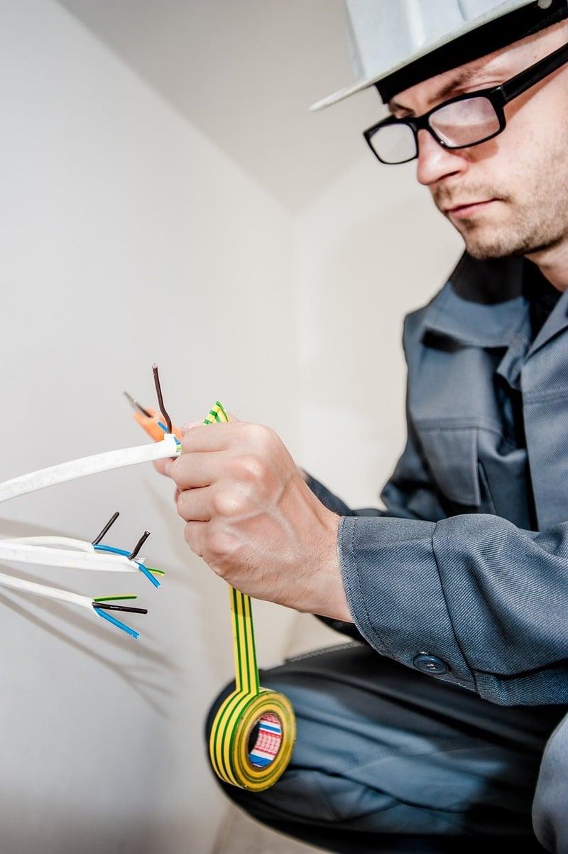 Importância do projeto elétrico na construção de uma casa