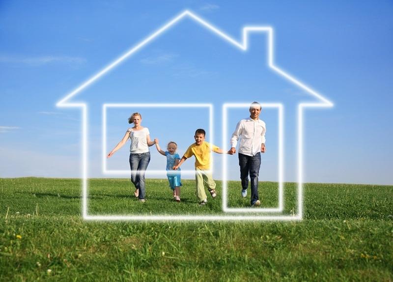 Pense no projeto da sua casa