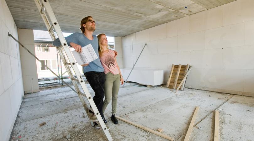 Dicas para construir sua casa própria