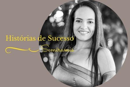 Historias de sucesso semiramis