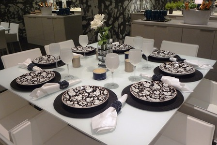 Tamanho de mesa ideal para sua familia