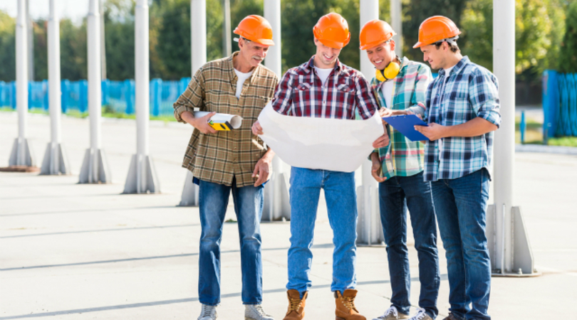 Como contratar um bom construtor para o projeto da sua casa