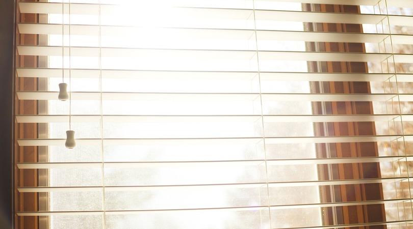 Tipos de persianas para sua casa
