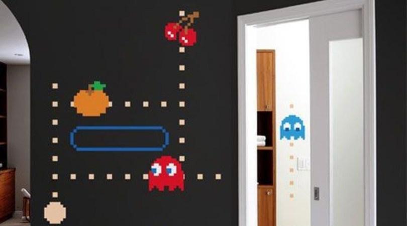 5 incr veis e criativas ideias de paredes decorada s - Paredes decoradas modernas ...