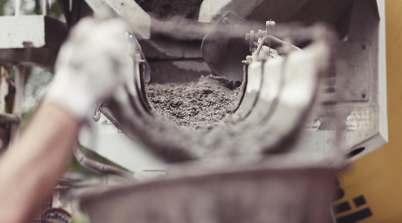 Como preparar um bom concreto