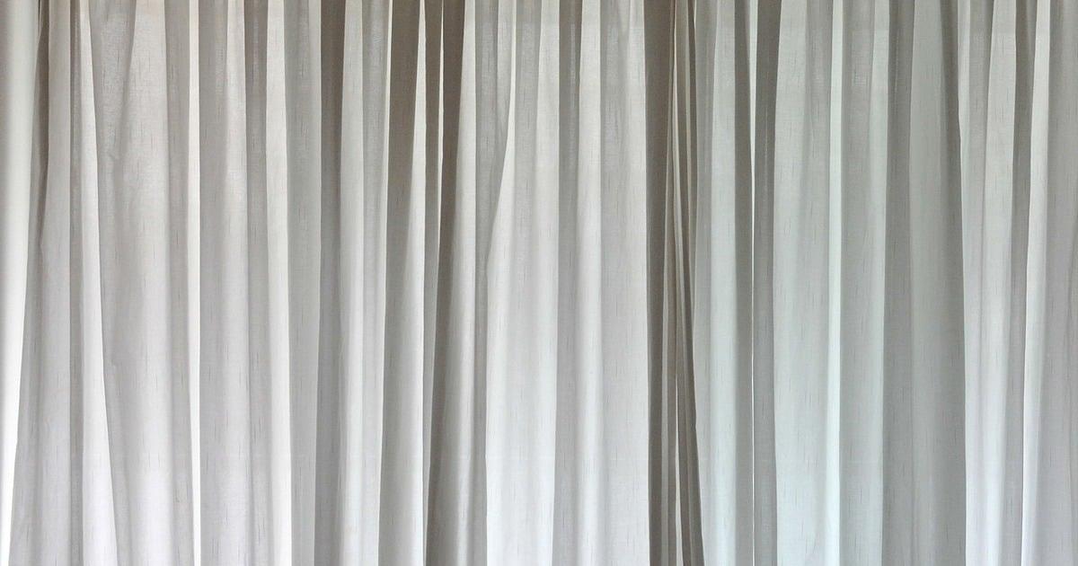 Tipos de cortinas para sua casa s projetos blog - Tipo de cortinas ...