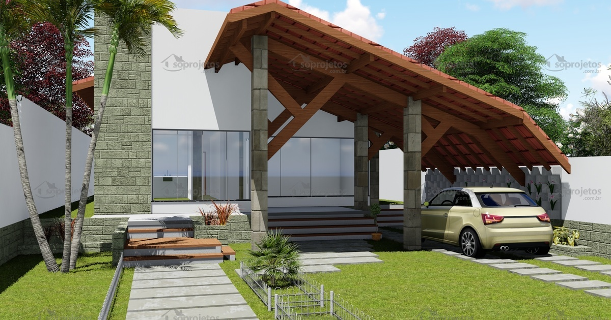 Projeto De Casa T 233 Rrea Com 3 Quartos E 225 Rea Gourme S 243
