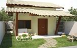 Casa térrea com 2 quartos- Cód. 89