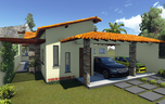 Projeto de casa terrea 01 102