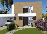 Projeto de Sobrado com 3 suites e garagem - Cód. 120