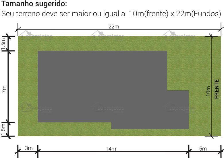 Terreno cod 123