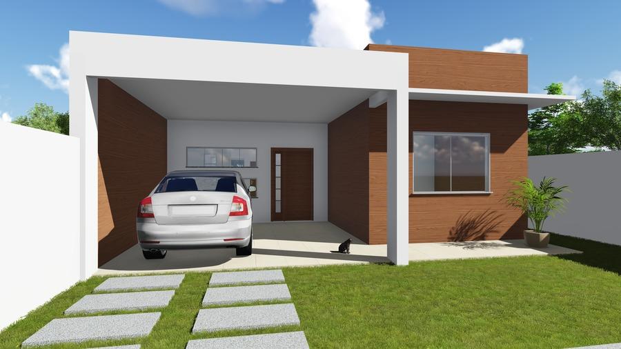 Pin modelos de casas pequenas 150x150 hawaii dermatology for Modelos de fachadas para casas