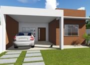 Modelo de casa  versao do cod 99 cod 136 foto 1
